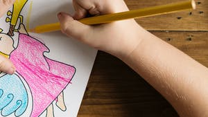 Cartoons help erase gender-bias