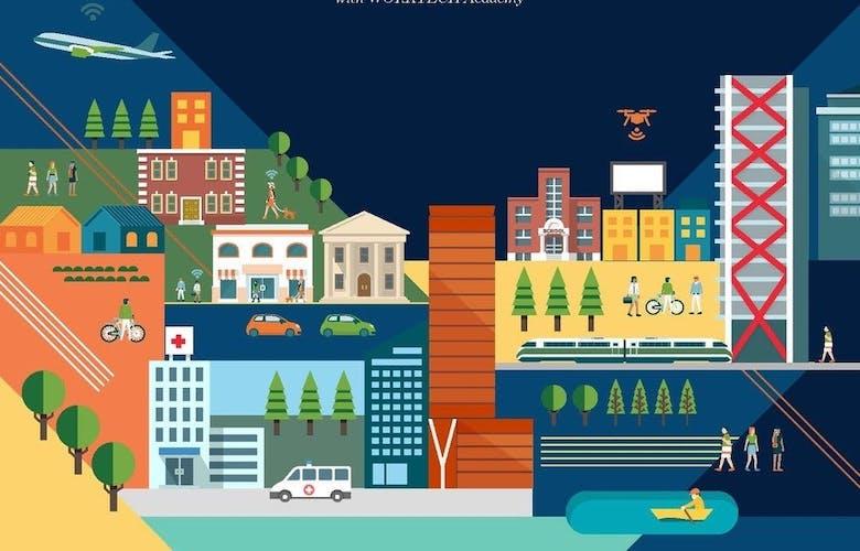 The future of the smart precinct