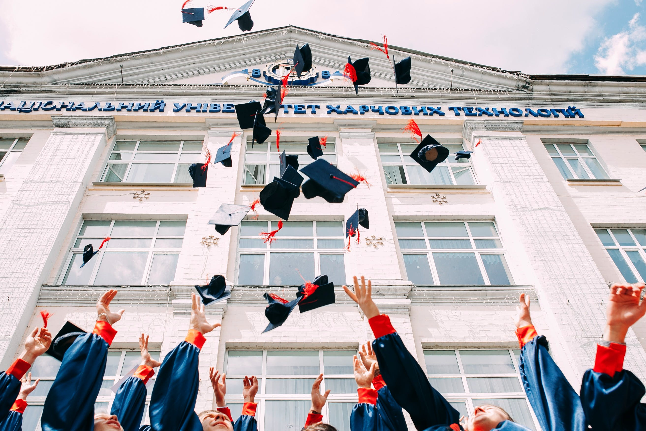 Education and its campuses are dramatically changing