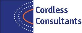 cordless logo