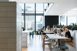 Investa Property Group Sydney, HASSELL Studio