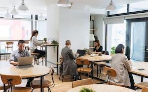 agile workspaces