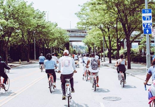 Healthy City Design