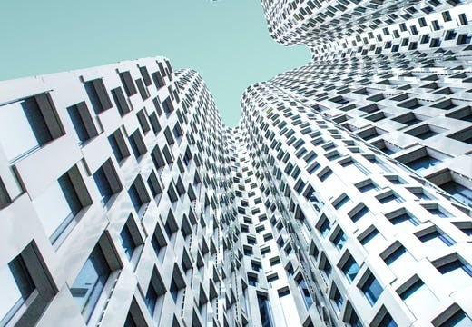 flexible building